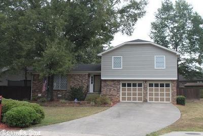 Jacksonville Single Family Home New Listing: 121 Redwing Drive