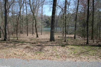 Garland County Residential Lots & Land For Sale: Scenic Drive