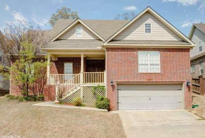 Little Rock AR Single Family Home New Listing: $330,000