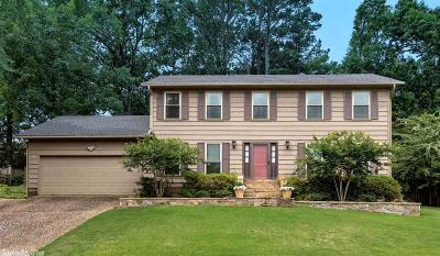 Little Rock AR Single Family Home New Listing: $324,900