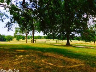 Garland County Residential Lots & Land For Sale: 401 Mount Mariah Road