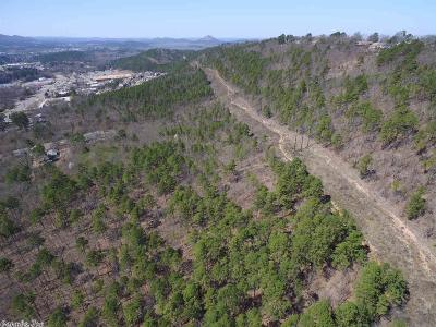 Little Rock Residential Lots & Land For Sale: 16.52 Acres Rivercrest Drive