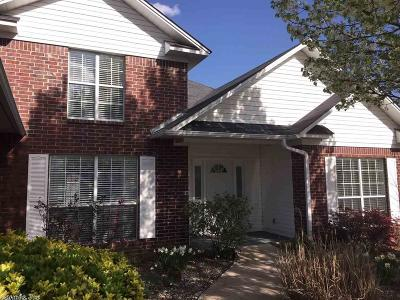 Cabot Single Family Home New Listing: 19 Ward Court