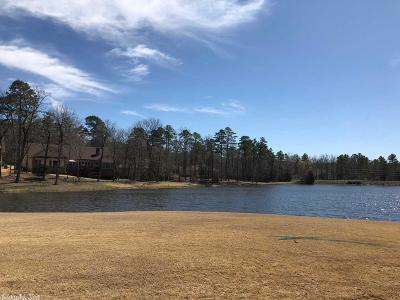 Hot Springs Village AR Residential Lots & Land New Listing: $29,900