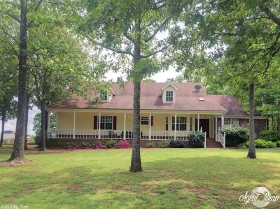 Cabot Single Family Home Under Con. Before Listed: 11 Blackberry Cove