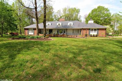 Corning Single Family Home For Sale: 743 County Road 173