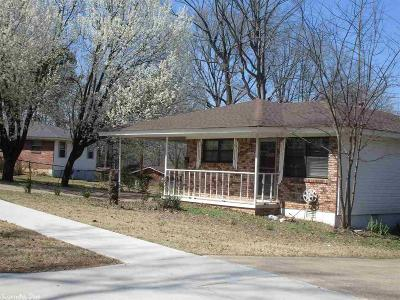 Little Rock Single Family Home New Listing: 5308 Westminister Dr
