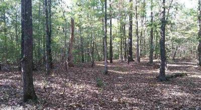 Mabelvale AR Residential Lots & Land New Listing: $79,900