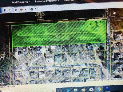 Hot Springs AR Residential Lots & Land New Listing: $295,000