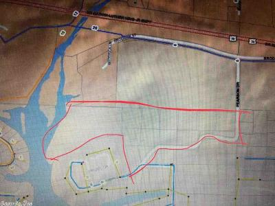 Hot Springs AR Residential Lots & Land New Listing: $449,000