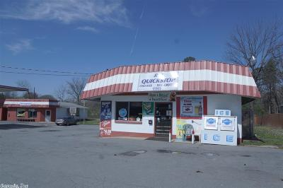 Little Rock AR Commercial New Listing: $450,000