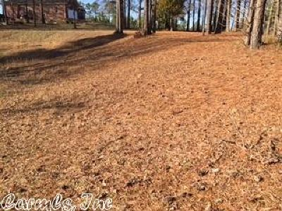 Hot Springs AR Residential Lots & Land New Listing: $57,000