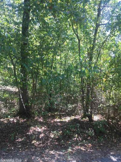 Hot Springs AR Residential Lots & Land New Listing: $12,000