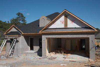 Little Rock AR Single Family Home New Listing: $382,000