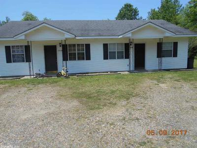 Polk County Condo/Townhouse For Sale: 704 Polk Street #A/B