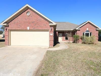 Little Rock AR Single Family Home New Listing: $126,000