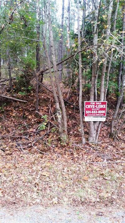 Bauxite AR Residential Lots & Land New Listing: $60,000