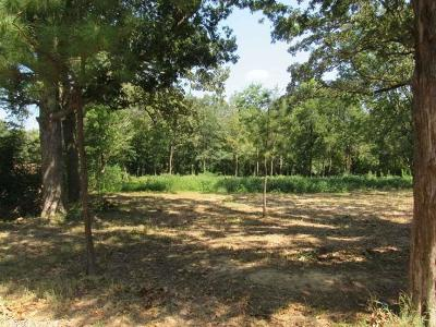 Sherwood Residential Lots & Land New Listing: Lot 6 Teetwood Road #Right of