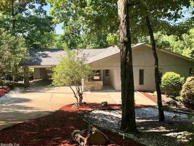 Garland County Single Family Home For Sale: 63 Empinado Way