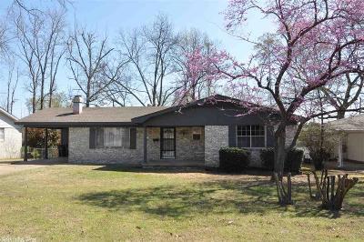 Jacksonville Single Family Home New Listing: 1009 N Gray Street