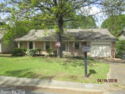 Sherwood Single Family Home New Listing: 117 Raywood Dr