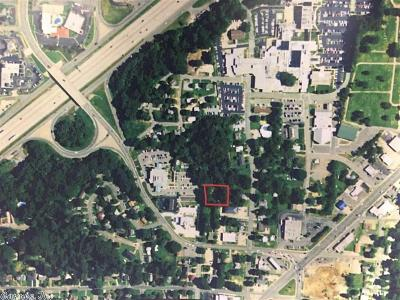 Benton AR Residential Lots & Land New Listing: $225,000