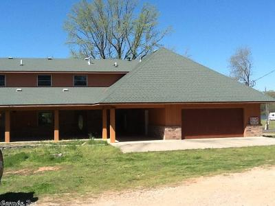 Garland County Commercial For Sale: 169 River Heights Terrace