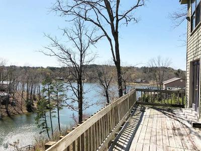 Garland County, Hot Spring County Single Family Home For Sale: 145 Vanadium Point