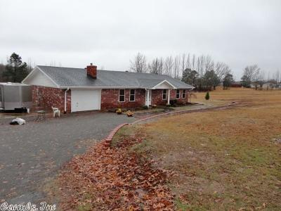 Vilonia Single Family Home For Sale: 1284 Main Street #1284 Hwy