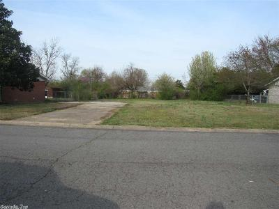 Morrilton Residential Lots & Land For Sale: 205 Adams Street
