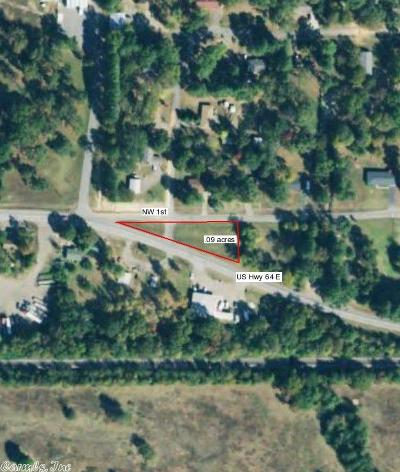Atkins Residential Lots & Land For Sale: Hwy 64