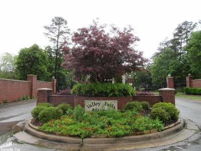 Residential Lots & Land For Sale: Lot 65 Vally Falls Estates