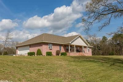 Polk County Single Family Home For Sale: 222 Old Waters Hwy