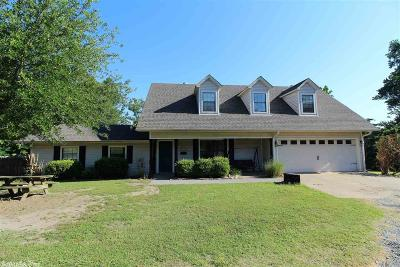 Saline County Single Family Home For Sale: 5810 E Sardis Road #5808 Eas
