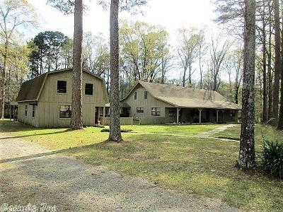 Cleveland County Single Family Home For Sale: 16710 Hwy 79