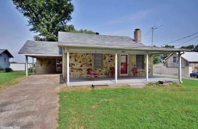 Conway AR Single Family Home For Sale: $179,900