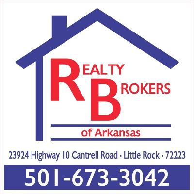 Little Rock Residential Lots & Land For Sale: TRACT 3 Denny Road
