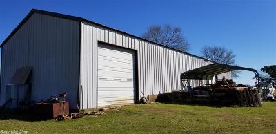 Ashley County Farm & Ranch For Sale: 218 Ashley Rd. 496