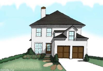 Single Family Home For Sale: 2819 N Pierce Street