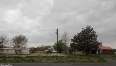 Beebe Multi Family Home Under Contract: 661/663/667 Hwy 64w