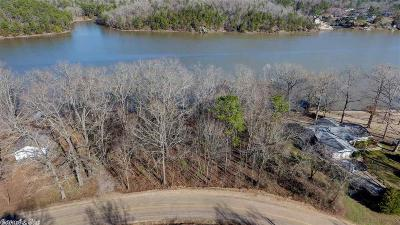 Garland County Residential Lots & Land For Sale: lot 8 Timberlake Dr