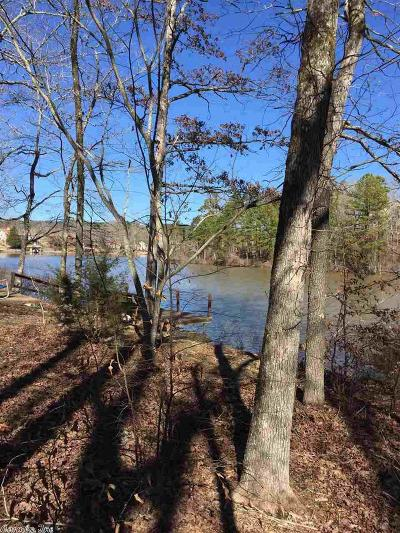 Garland County Residential Lots & Land For Sale: 30 Estremedura Dr.