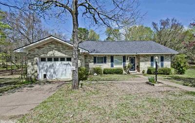 Garland County Single Family Home For Sale: 157 Tyler Cove