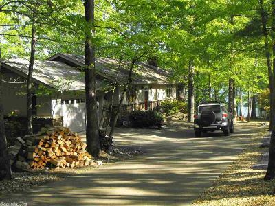 Garland County Single Family Home For Sale: 19 Santona Way