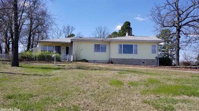 Single Family Home Back On Market: 116 Sunrise Ridge Road