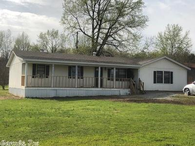 Judsonia Single Family Home For Sale: 2223 Hwy 157