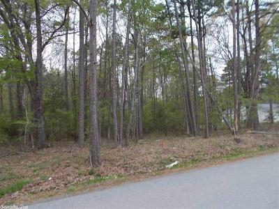 Maumelle Residential Lots & Land For Sale: 11626 Ingram Rd