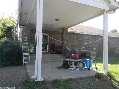 Morrilton Single Family Home For Sale: 600 N Division Street