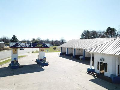 Commercial For Sale: 820 N University Drive