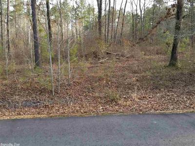 Saline County Residential Lots & Land For Sale: Oaklawn Circle